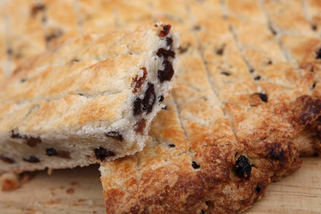 Cornish Heavy Cake Recipe
